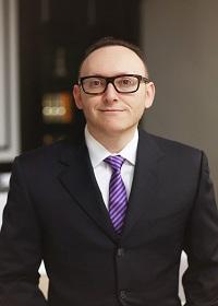 Ilya Gusinski, Esq.